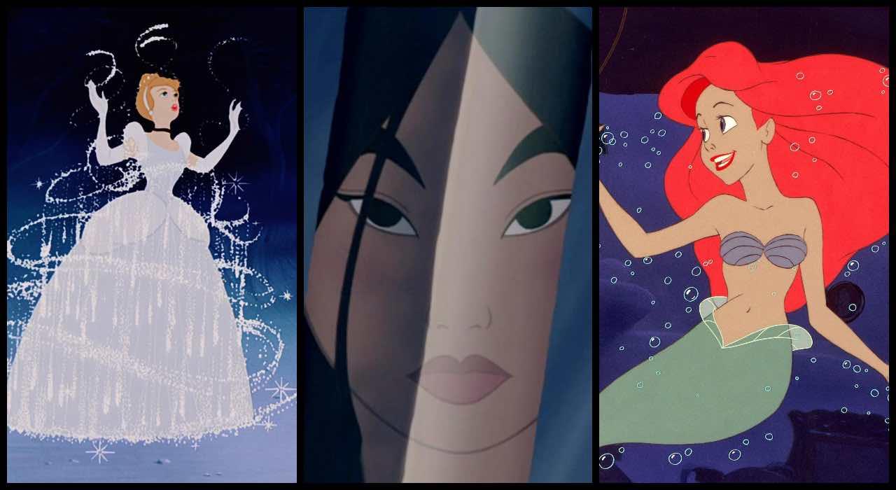 Test di Natale: rispondi ai quesiti e scopri quale personaggio Disney sei