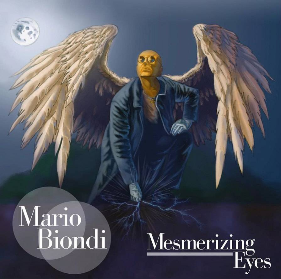 Mario Biondi copertina