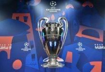 Champions League: ultima giornata, chi rischia di non passare il turno