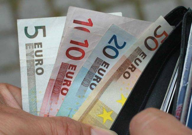 Aumenti in busta paga