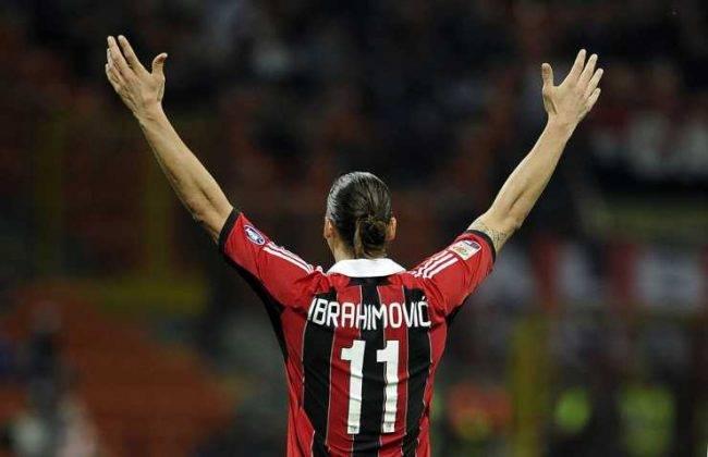 Zlatan Ibrahimovic trova la sua squadra: ufficiale al Milan