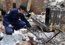 Australia: allerta incendi