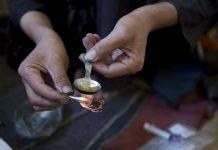 Roma: traffico di armi e droga, otto gli arresti in mattinata