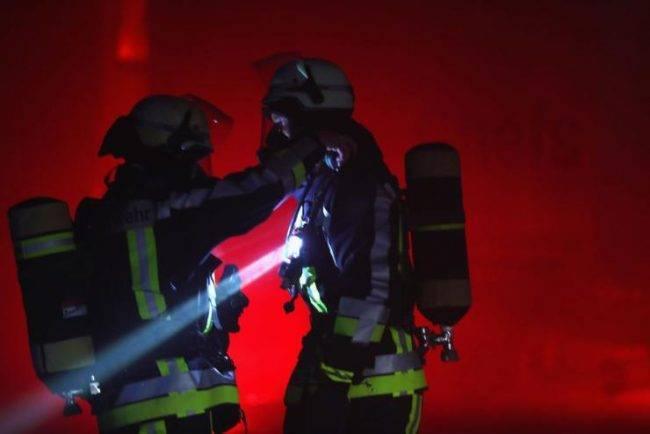 Perugia, bambina di cinque anni grave a causa di un incendio