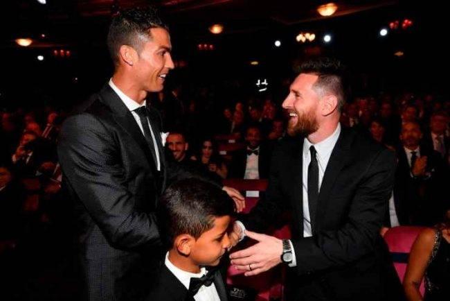 Pallone d'Oro, caso Cristiano Ronaldo: non si presenta alla cerimonia