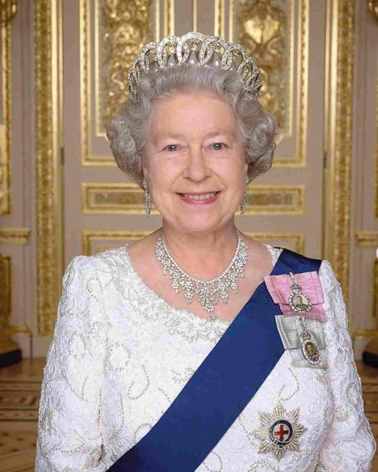 Regina Elisabetta Mancano Le Foto Di Harry E Meghan