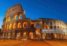 Colosseo, Roma Capitale