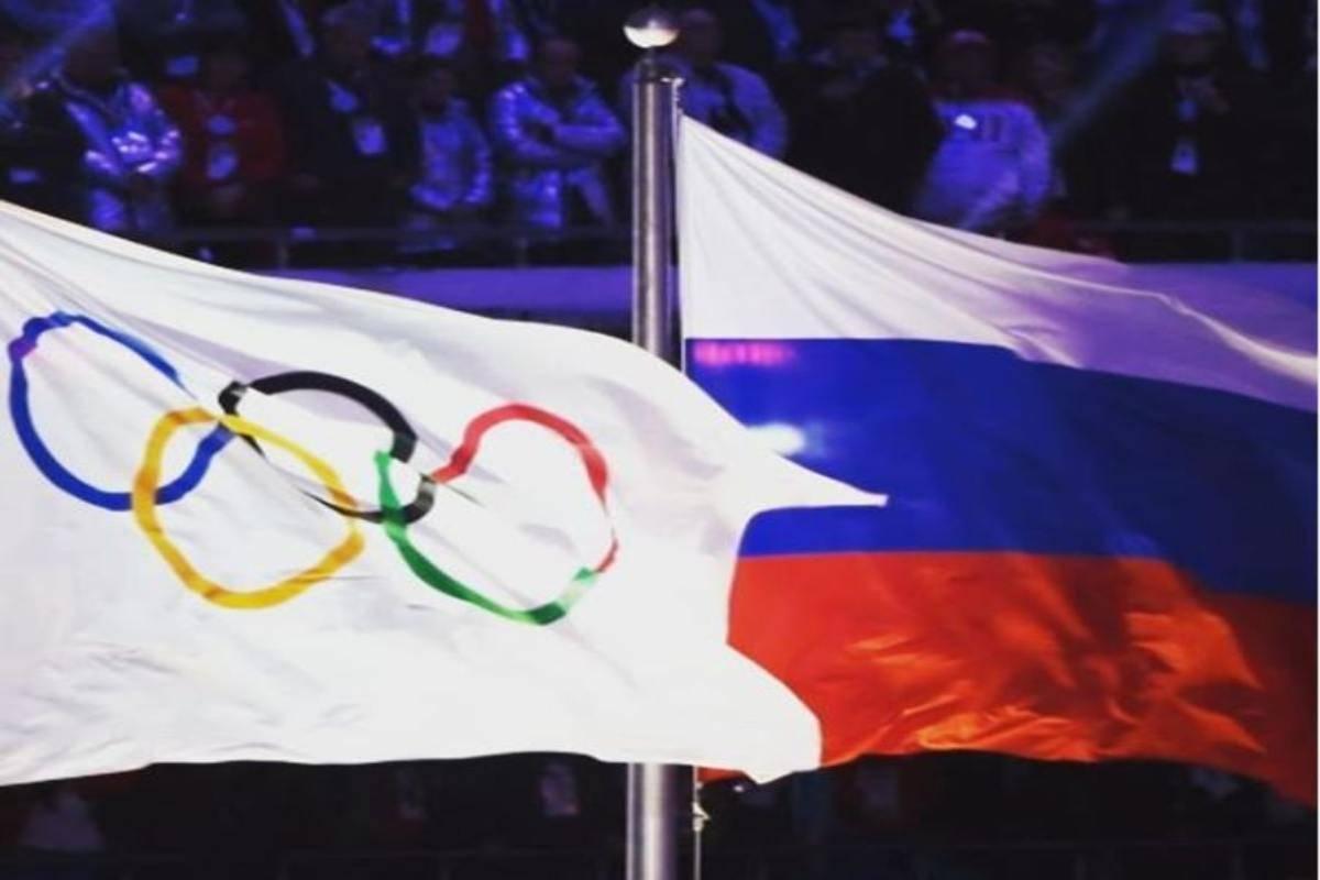 Russia esclusa dalle Olimpiadi