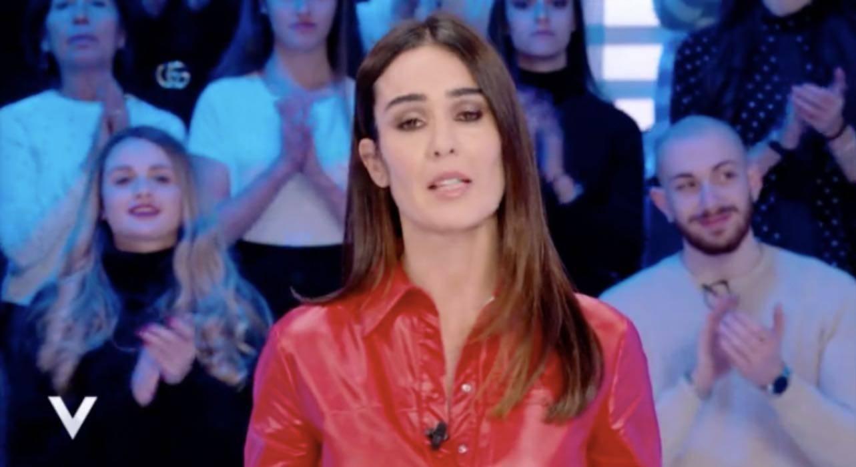 Silvia Toffanin in lutto: a Verissimo il triste annuncio commuove tutti