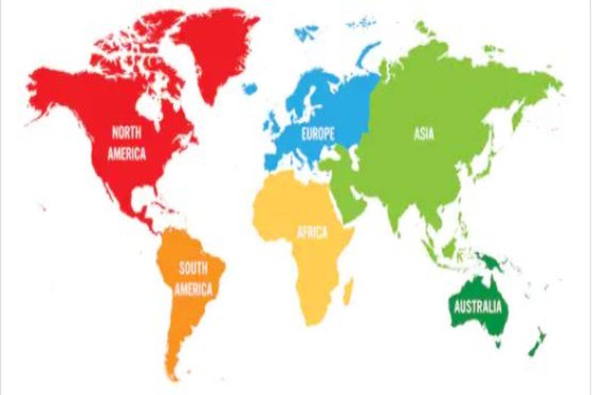 Test Continente