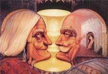 Test immagine: quale vedi per prima ?