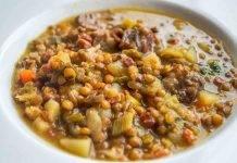 Lenticchie: ecco le proprietà e i benefici del gustoso legume