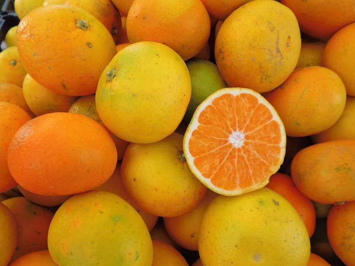 Vitamina C: ecco tutti i benefici e quali alimenti mangiare per assumerla