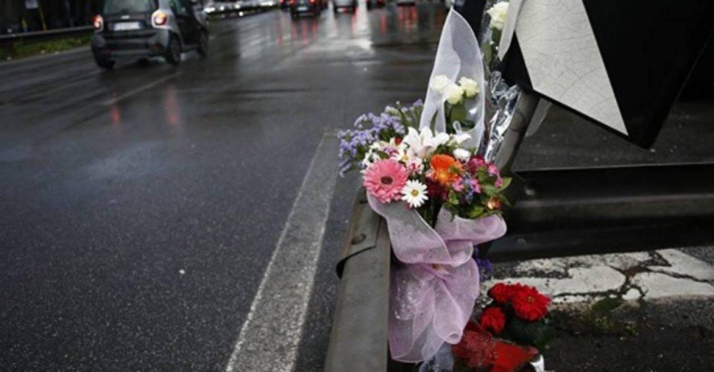 Incidente Ponte Milvio su Corso Francia