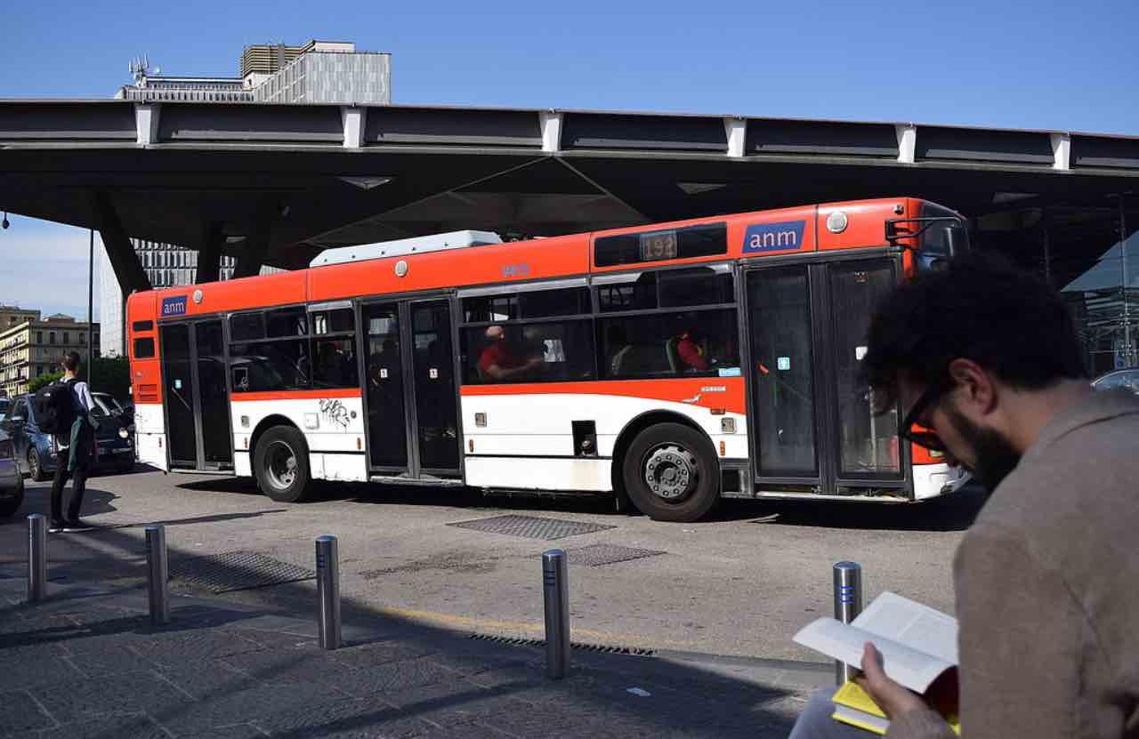 Napoli Anm, 63 autisti non hanno lavorato: ecco i motivi dei lavoratori