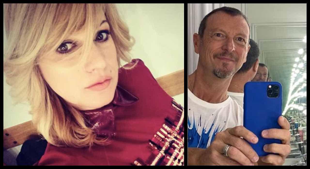 Sanremo 2020, Lisa Panetta esclusa da Amadeus: scoppia la polemica