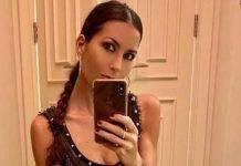 "Sanremo 2020, Gregoraci accusa Nicola Savino: ""Sono stata esclusa"""