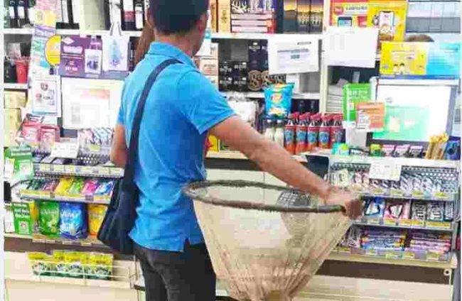Plastica vietata in Thailandia, ecco cosa si sono inventati - FOTO