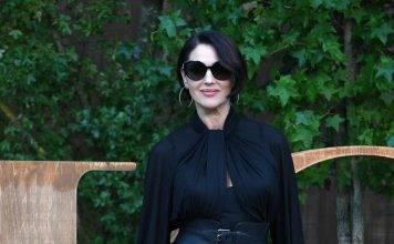 """Monica Bellucci 'rovina i piani': """"Spero in un'altra possibi"""