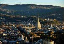 Vergogna a Torino: vittima donna di origini ebree