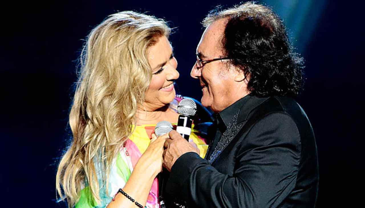 Albano sostituisce Romina Power? La cantante guarda altrove