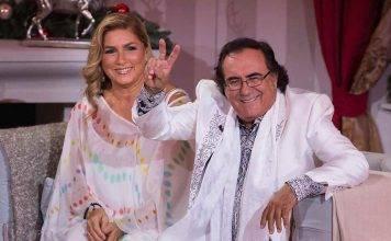 Albano e Romina, c'è una novità che li unisce: il passato è