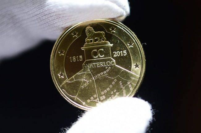 Monete da 2 euro rare