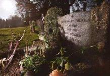 """Addio Christopher Tolkien, il figlio del creatore di """"Il signore degli anelli"""""""