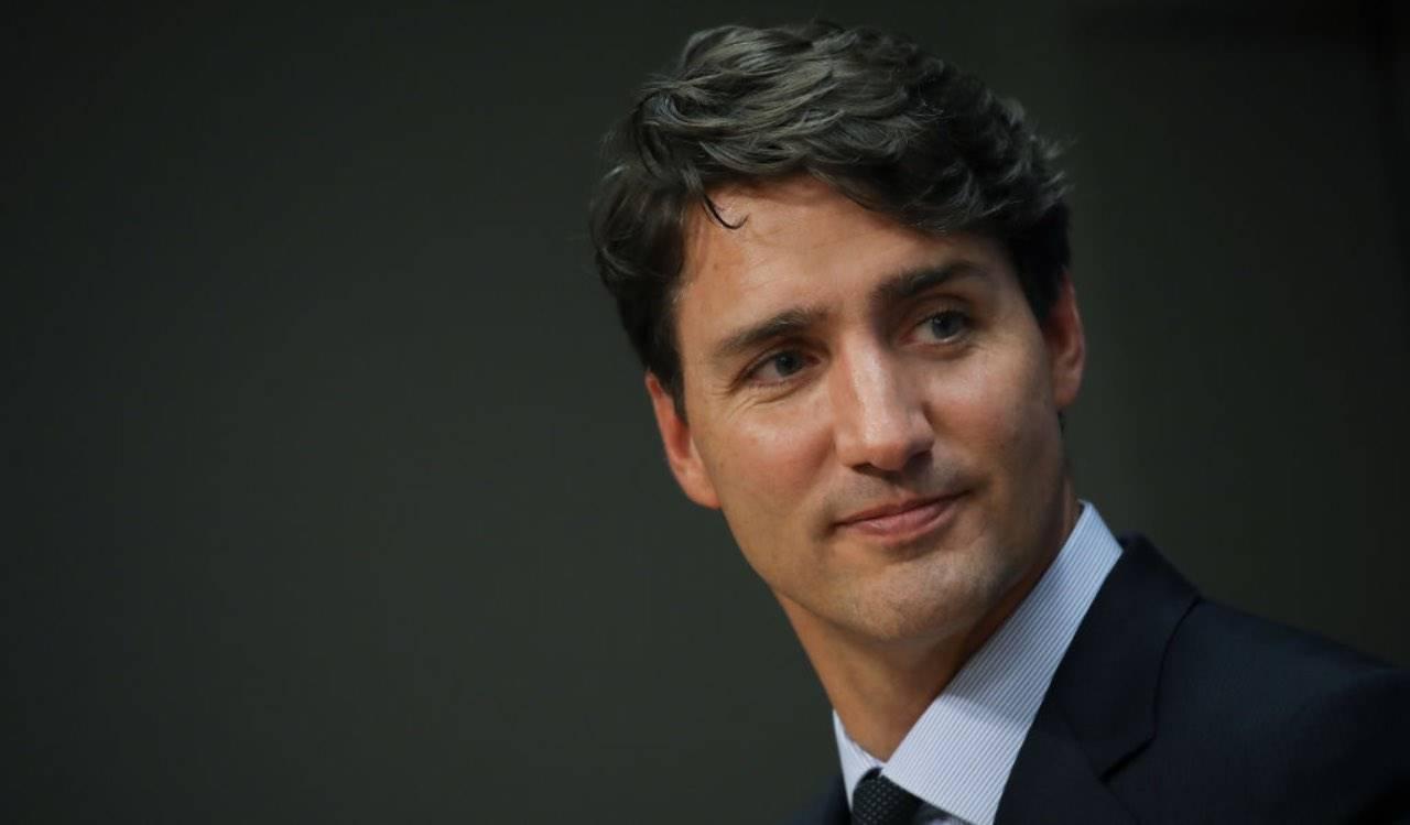 """Iran, Trudeau sull'aereo con canadesi abbattuto: """"giustizia sarà fatta"""""""