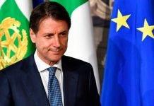 """Coronavirus, il premier Giuseppe Conte: """"Tutta Italia zona protetta"""""""
