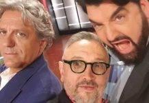 Bruno Barbieri, il giudice di MasterChef svela la sua grande passione