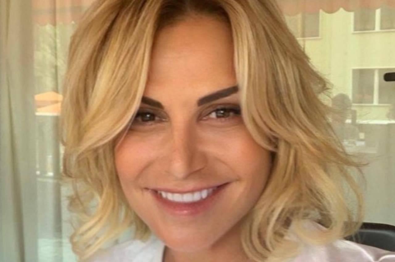 Simona Ventura racconta il rapporto con Alessia Marcuzzi: cos'ha detto?