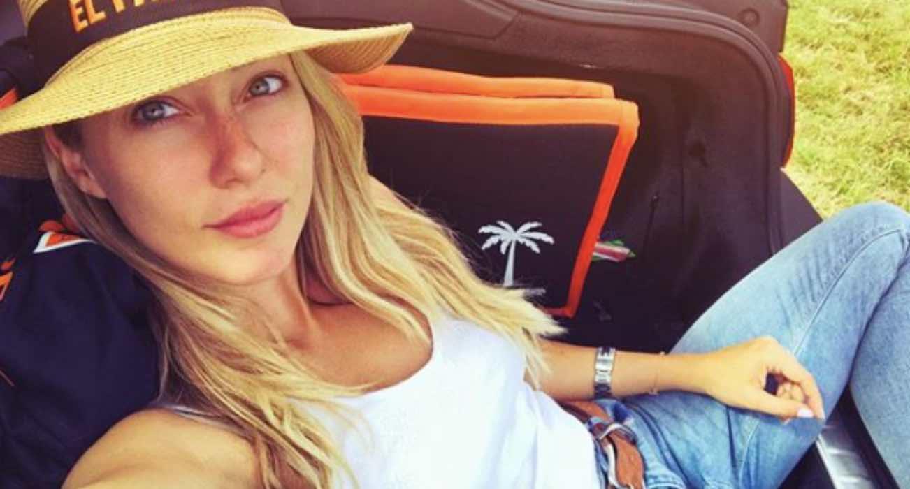 Cristel Carrisi, la figlia di Al Bano su Instagram: affetto per Pippo Baudo