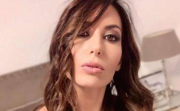 """Elisabetta Gregoraci lascia il Gf Vip: """"Impensabile stare qui dentro"""""""