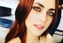 "Miriam Leone, i buoni propositi su Instagram: ""Amate senza regole"""
