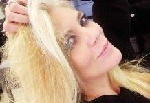 Eleonora Daniele in dolce attesa: ecco la rivelazione della conduttrice