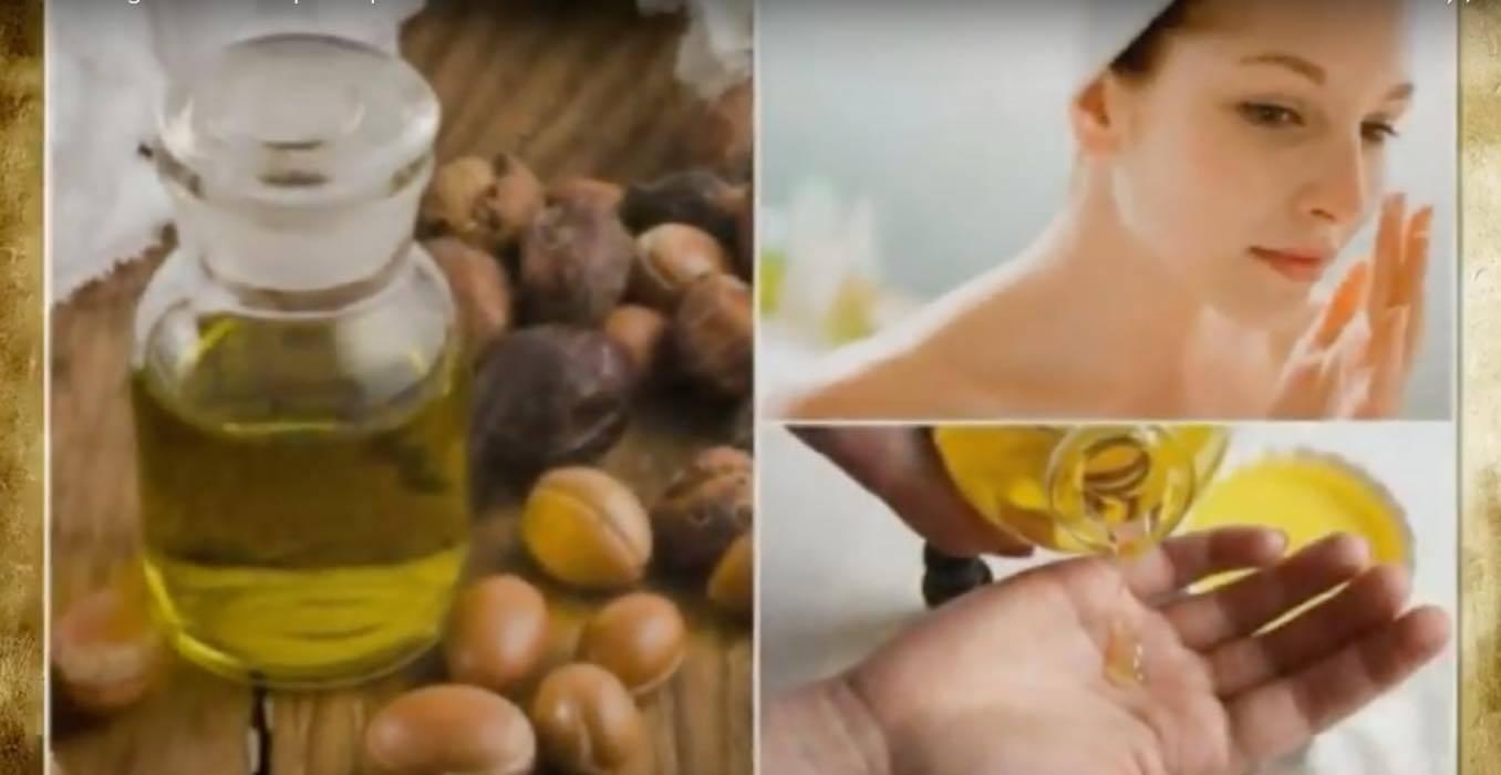 Olio di Argan puro: capelli, viso e dermatite, benefici e prezzo