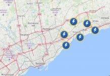 Canada, lanciato allarme nucleare: paura per l'incidente nella centrale