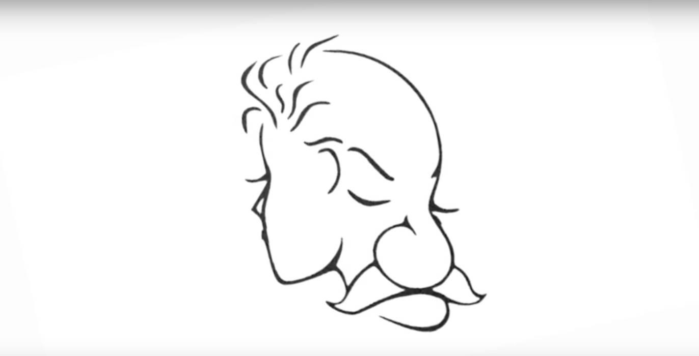 Test della personalità: qual'è la figura che vedi prima nell'immagine?