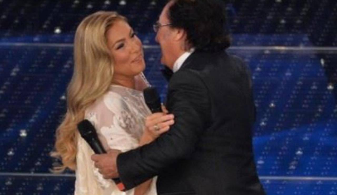 """Albano e Romina: """"Ti amo ancora come fosse il primo giorno"""""""