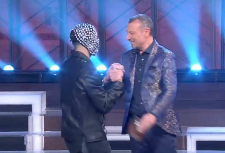 Sanremo 2020, Junior Cally VS Salvini: il rapper si difende dopo le accuse