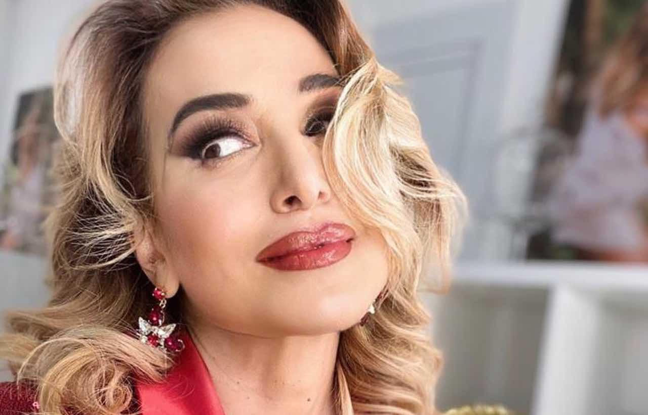 Barbara D'Urso choc: la confessione della conduttrice sul suo ex