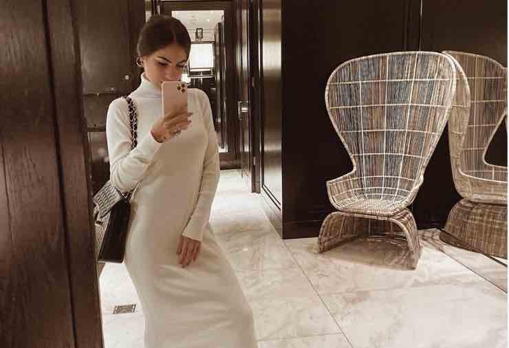 Giulia De Lellis pronta per il matrimonio con Iannone? Ecco la verità