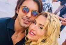 Gianluigi Martino - Valeria Marini: chi è il fidanzato, Instagram, età