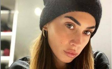 Melissa Satta, sauna senza Boateng: criticata per quel detta
