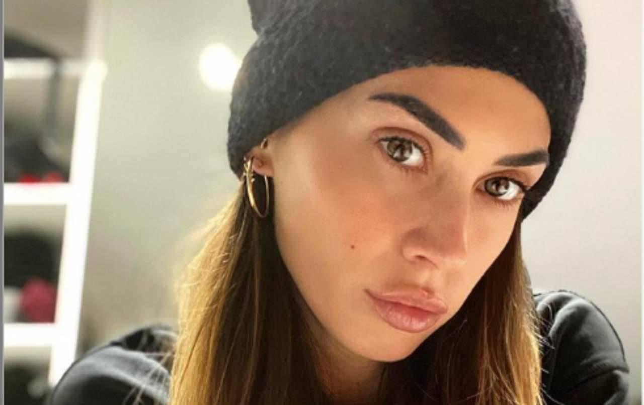 Melissa Satta, sauna senza Boateng: criticata per quel dettaglio - FOTO