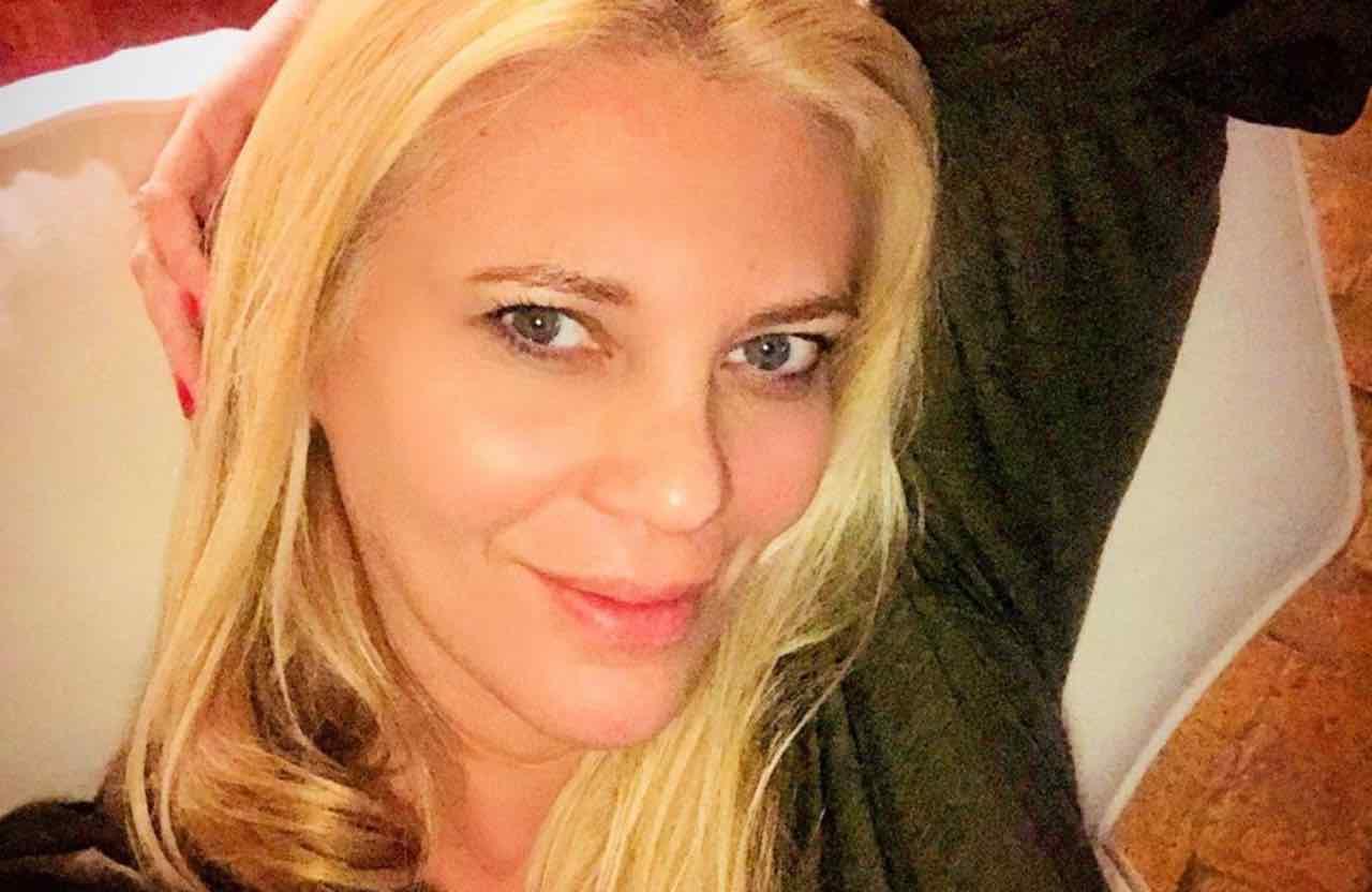 Eleonora Daniele tenerissima su Instagram: la dedica a CarlottaEleonora Daniele tenerissima su Instagram: la dedica a Carlotta