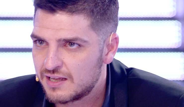 Nina Moric e Favoloso, tra lividi e frasi choc: il suo dramma