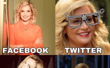 Dolly Parton Challenge: da Chiara Ferragni a Caterina Balivo