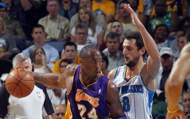"Belinelli per Kobe Bryant, contro i giornali italiani: ""Vergognatevi"""